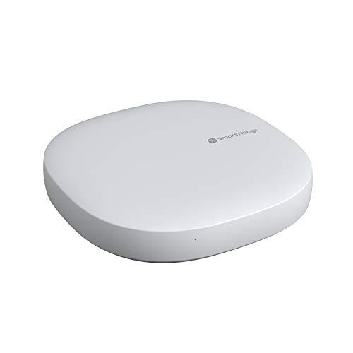 Samsung-GP-U999SJVLGDA-3rd-Generation-SmartThings-Hub-White