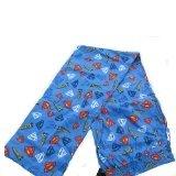 Superman Men's Blue Lounge Pants Pyjama Bottoms Size Large