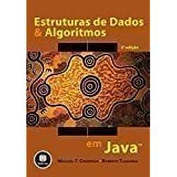 Estruturas de Dados e Algoritmos em Java