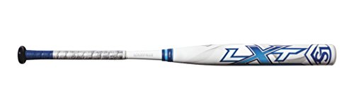 Louisville Slugger 2018 LXT -8 Fast Pitch Bat, 33'/25 oz