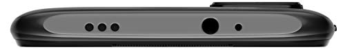 Redmi 9 Energy (Mighty Black 4GB RAM 64GB Storage) - 6000mAh Battery |FHD+ Display | 48MP Quad Digital camera | Alexa Arms-Free Succesful