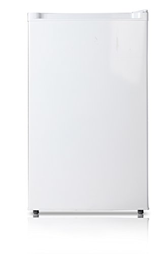 Midea WHS-109FW1 Upright Freezer