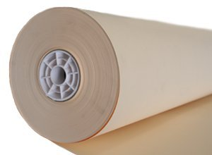 Manila Pattern Paper Weight:125, 48″ X 100′. – The most common used pattern paper by fashion designers and pattern makers.