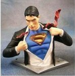 Clark Kent Bust (Superman Returns)