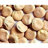 "100 Seeds - Lupini Beans Seed ""SWEET LUPINI"" (Lupinus albus) Grow Italian National Snack!"
