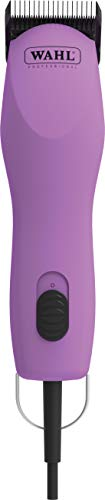 Wahl Professional Animal Pink Thick Coat Pet Clipper & Dog Clipper (#9787-300)