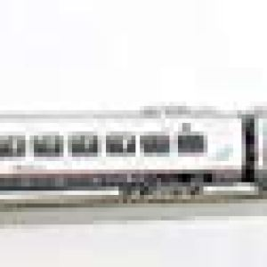 Bachmann Trains – Amtrak Acela DCC Equipped Ready To Run Electric Train Set – HO Scale 21ySbeJIYEL