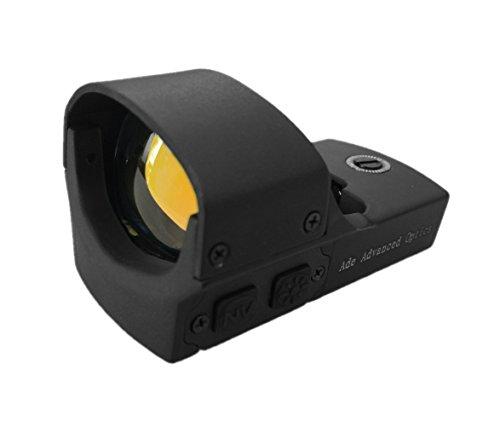 Ade Advanced Optics RD3-011 Avenger Red Dot & NV Night Vision Sight