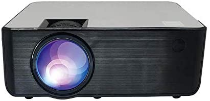 RCA RPJ-133 720p Home Theater Projector (Includes Roku Streaming Stick)