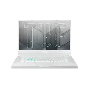 ASUS TUF DashF15 (2021), 15.6″ FHD 240Hz/3ms, Intel Core i7-11370H 11th Gen, GeForceRTX3070 8GB Graphics, Gaming Laptop (16GB/1TB SSD/Office 2019/Windows 10/Moonlight White/2 kg), FX516PR-AZ024TS