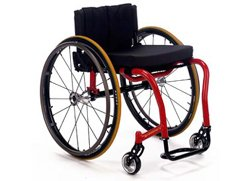 Invacare Top End Crossfire T6 Rigid Wheelchair