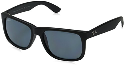 31 L99fiRmL Square sunglasses with plastic frames featuring etched logoing at left lens and arms Lenses are prescription ready (Rx-able) Case included