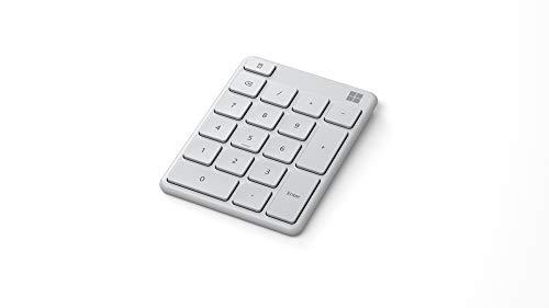 Microsoft-Number-Pad-Glacier