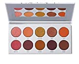 Jaclyn Hill The Vault RING THE ALARM Eyeshadow Palette