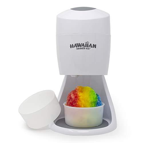 Hawaiian Shaved Ice Machine