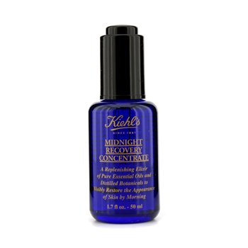 Kiehl's Midnight Recovery Concentrate 0.5oz (15ml)