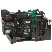 7.5KW Cummins Onan SD 7500 Diesel Commercial Mobile 63/31A Generator – 7.5HDKAL-1