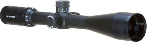 NightForce SHV 4-14x50mm F1 Riflescope,Black,.250...