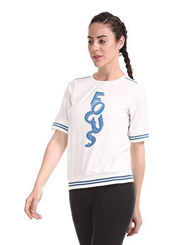 Sugr Women's Synthetic Sweatshirt TODAY OFFER ON AMAZON