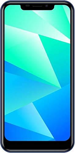 Yuho Vast Plus | 4GB RAM + 32GB ROM (Blue)