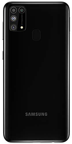 Samsung Galaxy M31s India 2020 (8GB RAM, 128GB Storage)