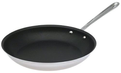 All-Clad 5112 NS Stainless 12-Inch Nonstick Fry Pan