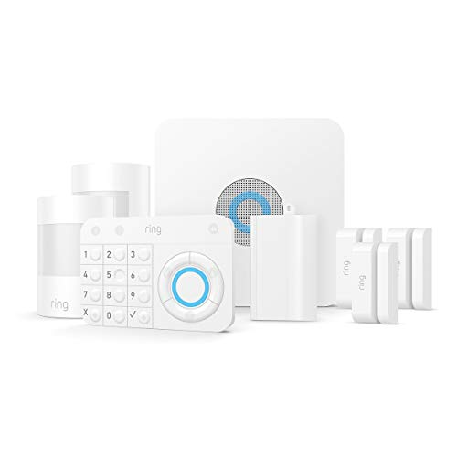 Ring Alarm – Home Security System with...