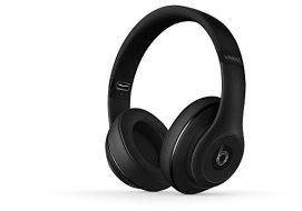 Beats Studio Wireless On Ear Headphone Matte Black