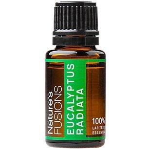 Natures Fusions Eucalyptus