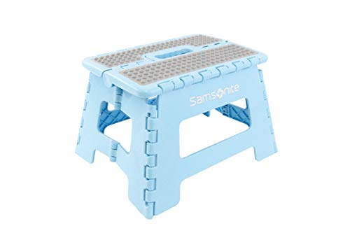 Inspired Living Folding Step stool Heavy Duty