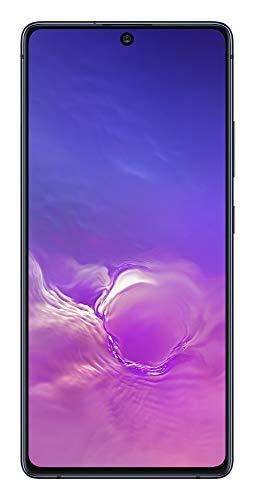 311fyrYEdeL - Samsung Galaxy S10 Lite (Prism Black, 8GB RAM, 128GB Storage)