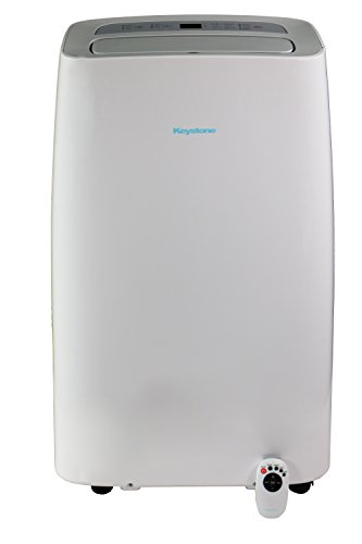 Keystone-KSTAP10NA-115V-Portable-Air-Conditioner-with-Follow-Me-Remote-Control-for-Rooms-up-to-200-Sq-Ft