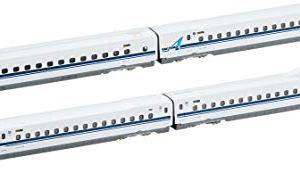 N N700A Shinkansen Nozomi Set (4) 311zu28KAnL