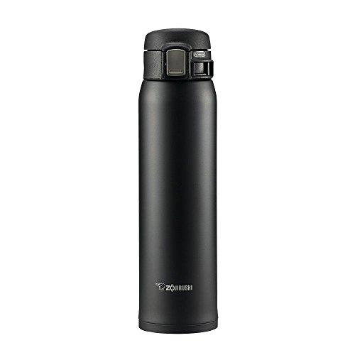 Zojirushi SM-SA36-BA Stainless Steel Vacuum Insulated Mug, 20-Ounce, Black 1