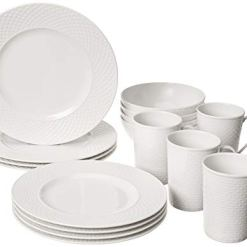 Lenox E365 Surface Dinnerware Set