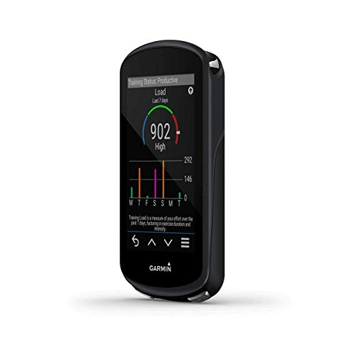 Garmin-Edge-1030-Plus-Bundle-35-Ultimate-Smart-GPS-CyclingBike-Computer-with-Navigation-and-Connected-Features