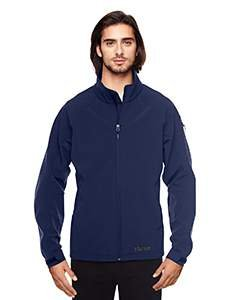 Marmot Men's Gravity Breathable Softshel Jacket, Navy 023, Medium