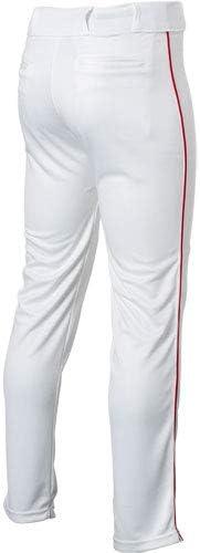 Rawlings Youth Launch Piped Baseball Pants 2