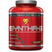 BSN Syntha 6 – 5 LBS Chocolate