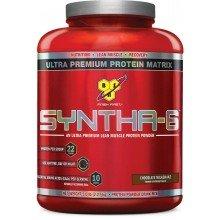 BSN Syntha 6 – 5 LBS Chocolate