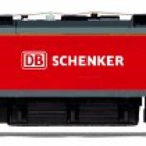 Hornby R3149 DB Schenker Class 92 00 Gauge Diesel Electric Locomotive 314 2BpG980QL