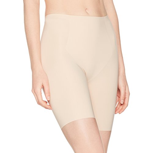 SPANX Women's Thinstincts¿ Mid-Thigh Short Soft Nude X-Small