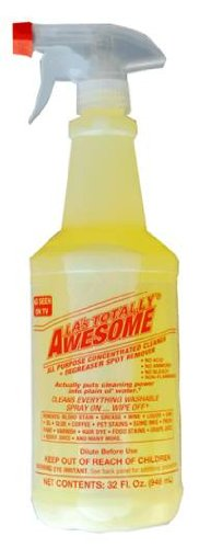 La's Totally Awesome TRV185098 Purpose Concentrated Cleaner, 32 Oz