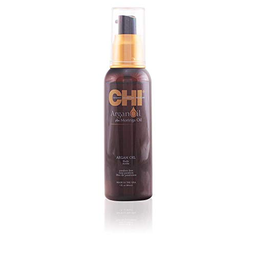 CHI Argan plus Moringa Oil, 3 Fl Oz