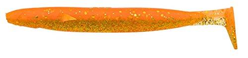 エコギア ルアー パワーシャッド 4インチ 440 常磐プレシャスオレンジの商品画像