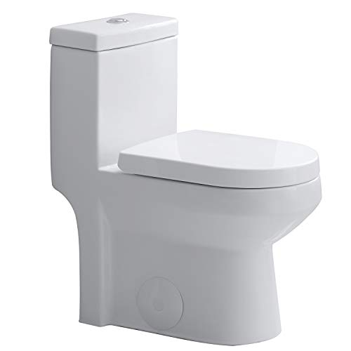 HOROW Small Toilet