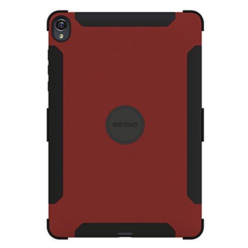 Seidio Dilex Case with Screen Cover for Google Nexus 9 (BD2-CSK3HTN9-GR)