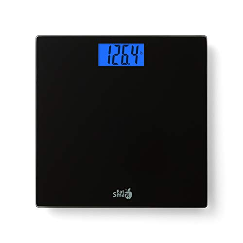 EatSmart Products Precision Choice Digital Bathroom Scale