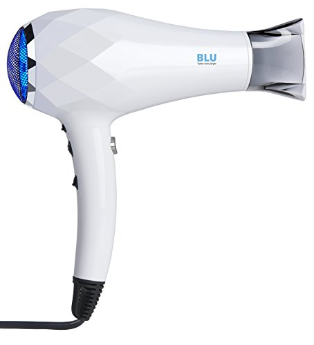InStyler Styling System Turbo Ionic Hair Dryer