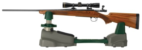 Caldwell-Steady-Rest-NXT-Adjustable-Ambidextrous-Rifle-Shotgun-Pistol-Handgun-Shooting-Rest-for-Outdoor-Range-548664